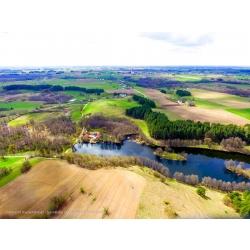 Suwalski Park Krajobrazowy - Kliknięcie spowoduje wyświetlenie powiększenia zdjęcia