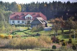 Ośrodek Wypoczynkowy SOWA w Lipniaku