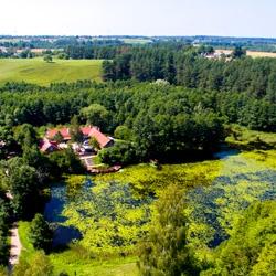 Suwalski Park Krajobrazowy i okolica