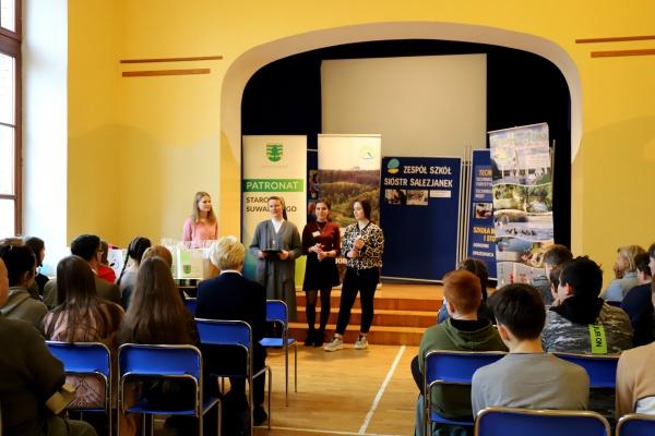 Międzynarodowy Dzień Przewodnika Turystycznego 2020 z Konkursem Wiedzy o Suwałkach i Suwalszczyźnie