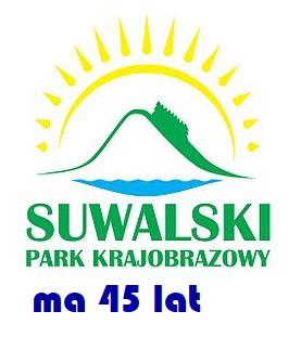 Suwalski Park Krajobrazowy ma 45 lat